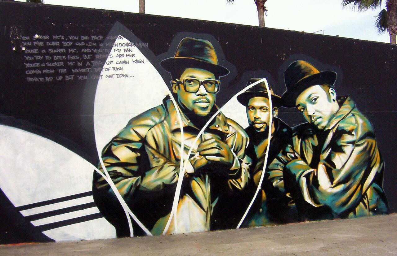 graffitiy gallery