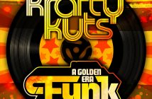 Krafty Kuts - A Golden Era Funk Podcast