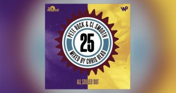Pete Rock & CL Smooth 'All Souled