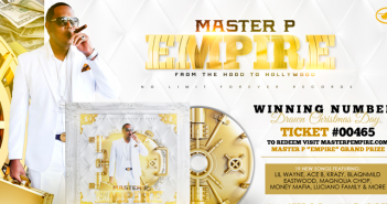 Master P - Empire: From The Hood To Hollywood
