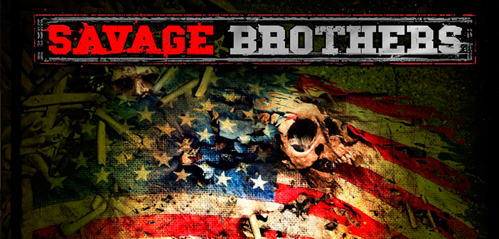 Savage-Brothers,Freedom-Or-Death