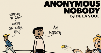 de la soul – and the anonymous nobody