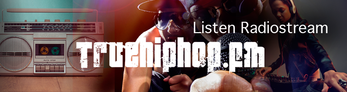 Truehiphop-fm - Hiphop-Radio