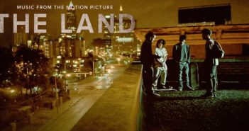 The-Land-Soundtrack