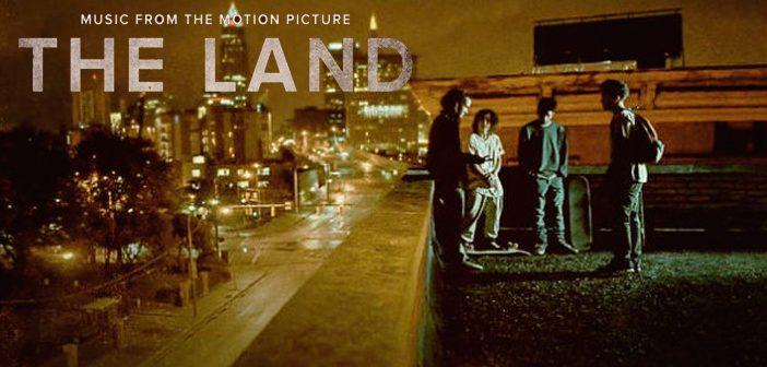 The-Land-Soundtrack