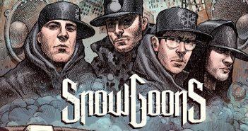 Goon Bap Snowgoons