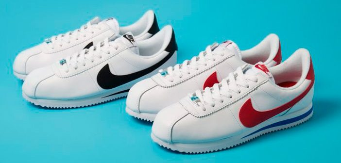 Nike Cortez Leather OG Pack